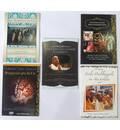Pack of 5 Classic Prabhupada DVD Videos