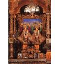 Sri Sri Gaura Nitai - New Vrindavan - Moundsville, WV