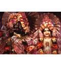 Sri Sri Radha Manohara - Sri Radha-Manohara Mandir Montreal, Canada