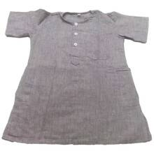 Boys Kurta -- Khadi, Color