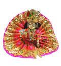 Laddu Gopal Deluxe Dresses (Economy) Type 1 (D.No.5840)