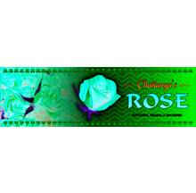 Rose Incense -- (225 gram pack)