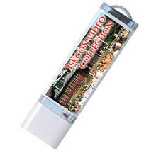 ISKCON Video Collection USB Stick