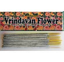 Vrindavan Flower Incense -- (225 gram pack)