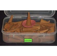 Radhika Dhoop Pure Incense Cones
