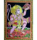 Wall Hanging -- Sri Hanuman
